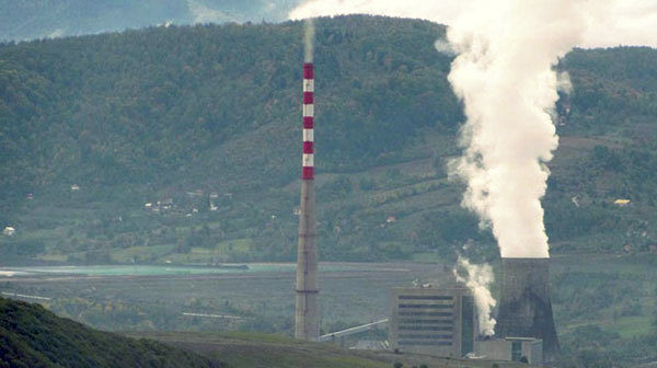 The Second Report on (Non)economic Viability of Construction of Unit II of the Thermal Power Plant Pljevlja