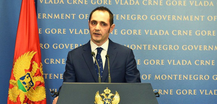 Is there an end to Minister Radulovic's deceptions?