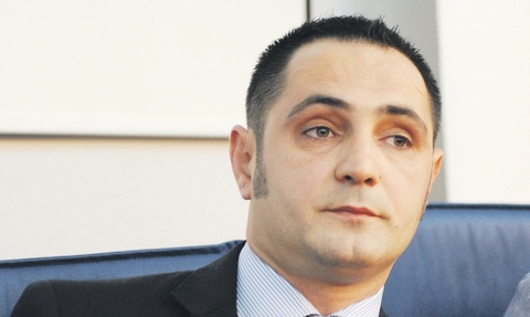 Minister Radulovic cannot defend the law by slanging