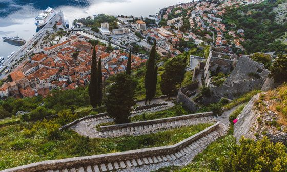 Faculty of Architecture assessed Kotor without conservation license